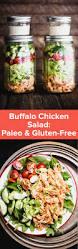buffalo chicken salad recipe u2013 stupid easy paleo