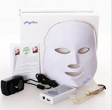 led light skin cancer the top 4 led light therapy face masks for anti aging acne 2018