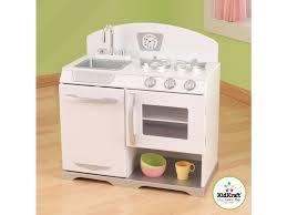 cuisine kidkraft blanche cuisine enfant dany de la marque kidkraft blanche déco chambre