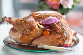 make the roast turkey this thanksgiving recipes cooking