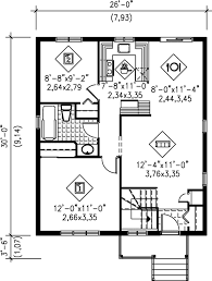 bedroom house plans home ideas picture cottage style house plan beds baths