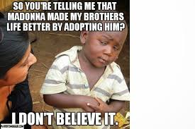 Skeptical Kid Meme - funny life quotes funny kids memes