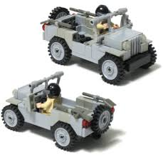 lego city jeep trailer bill ward u0027s brickpile