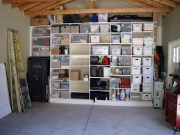 impressive ceiling design in garage storage ideas with grey wall