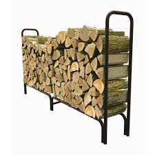fireplace rack binhminh decoration