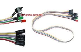 atx power reset switch cable with end 5 30 2018 7 15 am