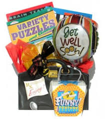 gifts design ideas get well gift baskets delivered for