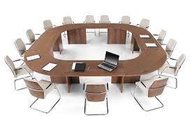 Circle Meeting Table Multi Meeting Table Desks International Your Space Our Product