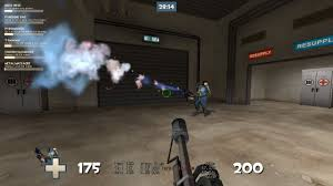 blue halloween flamethrower team fortress 2 u003e effects