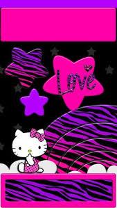 wallpaper hello kitty violet hello kitty hi kitty pinterest hello kitty kitty and filofax
