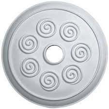 Cheap Ceiling Medallions by Best 25 Modern Ceiling Medallions Ideas On Pinterest Ceiling