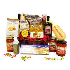 italian gift baskets premium italian gift basket giuseppe s marketplace