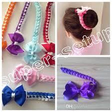 boutique hair bows hair bun wraps boutique hair bows wrap hair bows