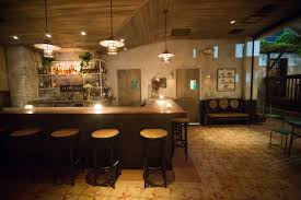 Arts Table Santa Monica The Owners Of Silver Lake Bar Tenants Of The Trees Want You To