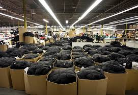 true cost of a canada goose coat daily mail