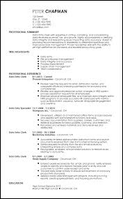 data entry resume free contemporary data entry resume templates resumenow