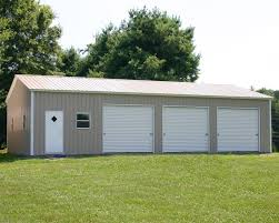 30x40 garage plans and cost to build u2014 the better garages 30 40