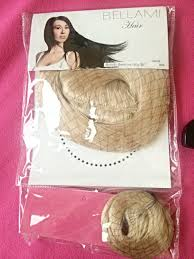 Dirty Hair Extensions by Bellami Hair Extensions Review Bambina 160g 20 U2033 In Ash Blonde