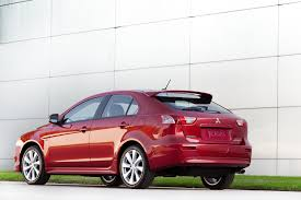 2013 mitsubishi lancer sportback reviews and rating motor trend