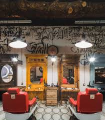 Hair Salon Interior Design by Barber Shop Interior Pictures Hair Salon Ideas Designs Beauty