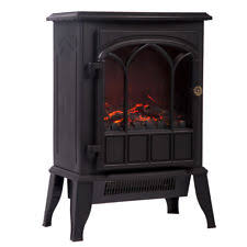 Comfort Flame Fireplace Electric Fireplaces Ebay