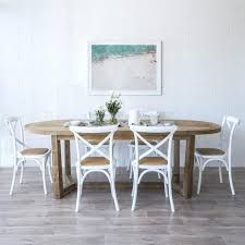 Beachy Dining Room Sets - dining table beachy dining room tables dining decorating ashleys