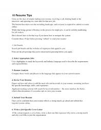 Targeted Resume Sample by Resume Stay At Home Resume