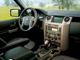 land rover discovery interior 2006 land rover discovery news reviews msrp ratings with