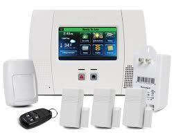 honeywell lynx touch  allinone wireless alarm system  with honeywell lynx touch  allinone wireless alarm system from diysecuritymallcom