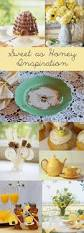 sweet as honey honey bee baby shower inspiration storkie com