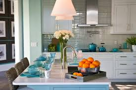 popular kitchen backsplash 30 trendiest kitchen backsplash materials hgtv