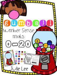 gumball math activiti teaching resources teachers pay teachers