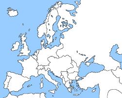 map of europe 1914 printable blank printable blank map of europe