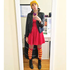 dress like gretchen grundler costumes halloween ideas and
