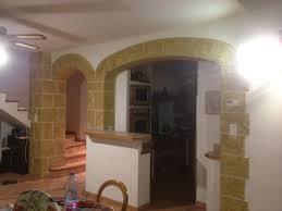 mur deco pierre mur intérieur en pierre photos
