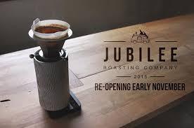 Patio And Things by Jubilee Roasting Co