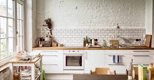 piastrelle cucine gallery of cucina mattonelle bianche cerca con cucine