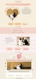 cheap wedding websites 18 best wedding websites images on wedding stuff