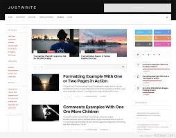 42 best free quality wordpress magazine news themes 85ideas com