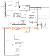 cairnhill nine floor plan f4 property fishing