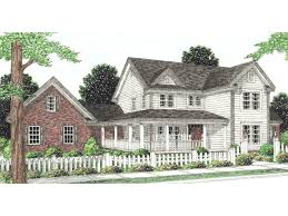 L Shape Home Plans Drew Country Home Plan 130d 0141 House Plans And More