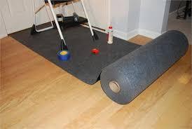 floorguard floor protection 72 x 100
