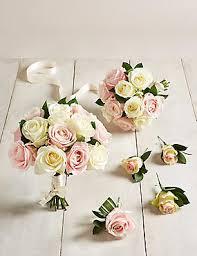 bridesmaids bouquets wedding flowers wedding bridal bouquets ideas m s