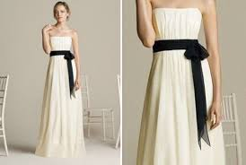 wedding dress not white 4 ways to save big on your wedding dress bravobride