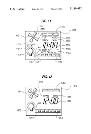 patent us5189412 remote control for a ceiling fan google patents