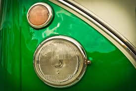 volkswagen green volkswagen t2 headlight free image peakpx
