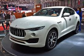 future maserati could a v8 powered maserati levante topple the porsche cayenne turbo