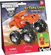 el toro loco monster truck videos amazon com monster jam el toro loco toys u0026 games
