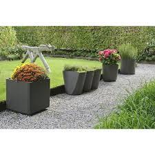 square planter pots
