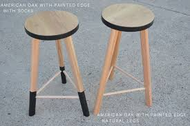 Designer Kitchen Stools Beautiful Designer Bar Stools The Babanees Stool For Benches By